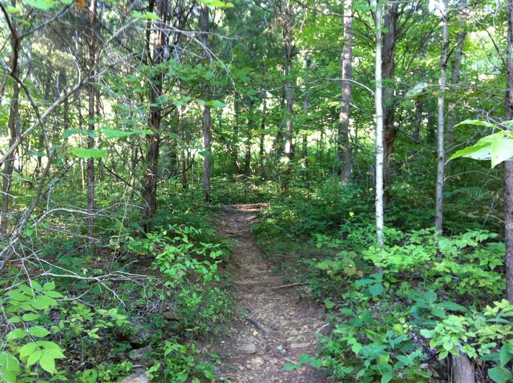 Edge of Appalachia Preserve: Weaver Rd, West Union, OH