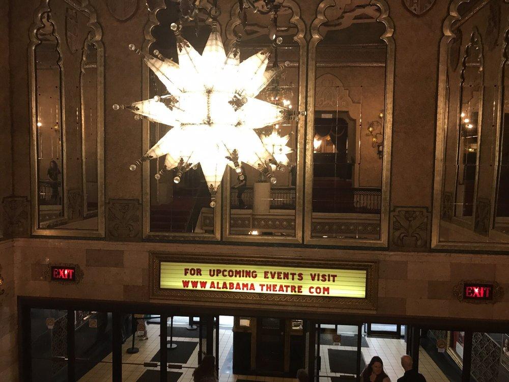 Alabama Theatre - Check Availability - 151 Photos & 48 Reviews ...