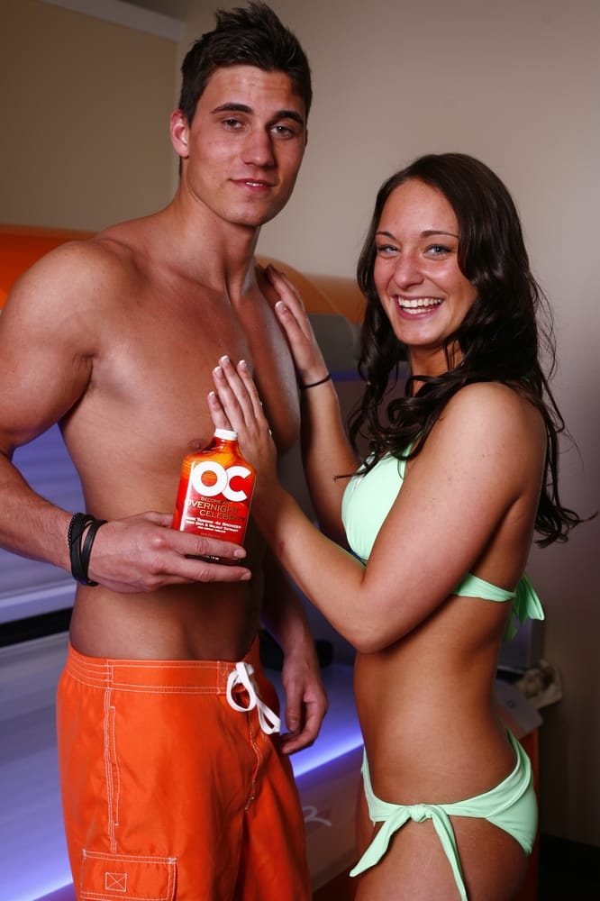 Touch Of Summer Tanning Salon And Spa