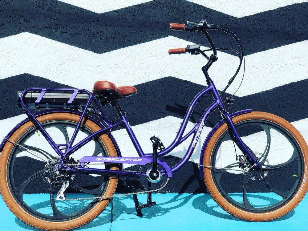 Pedego Electric Bikes Dunedin: 324 Scotland St, Dunedin, FL