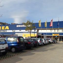 Ikea tienda de muebles via luigi perini 5 genoa for Ikea gran via telefono