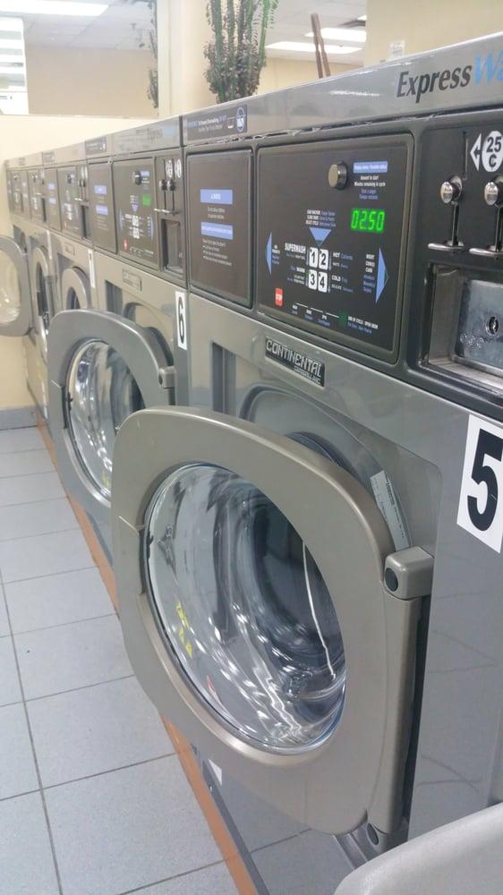 The Winds Laundrymat