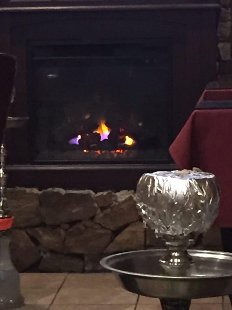 Kamil S Lebanese Restaurant Clifton Nj