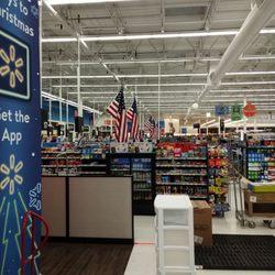 Walmart Supercenter 26 Photos 23 Reviews Grocery 8801 Ohio