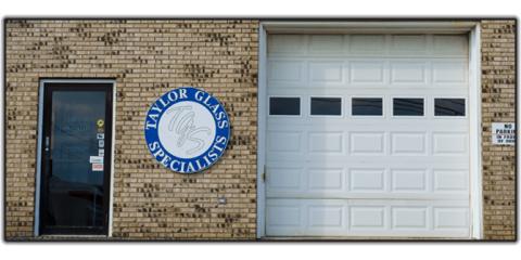 Taylor Glass Specialists: 984 Million Dollar Hwy, Saint Marys, PA