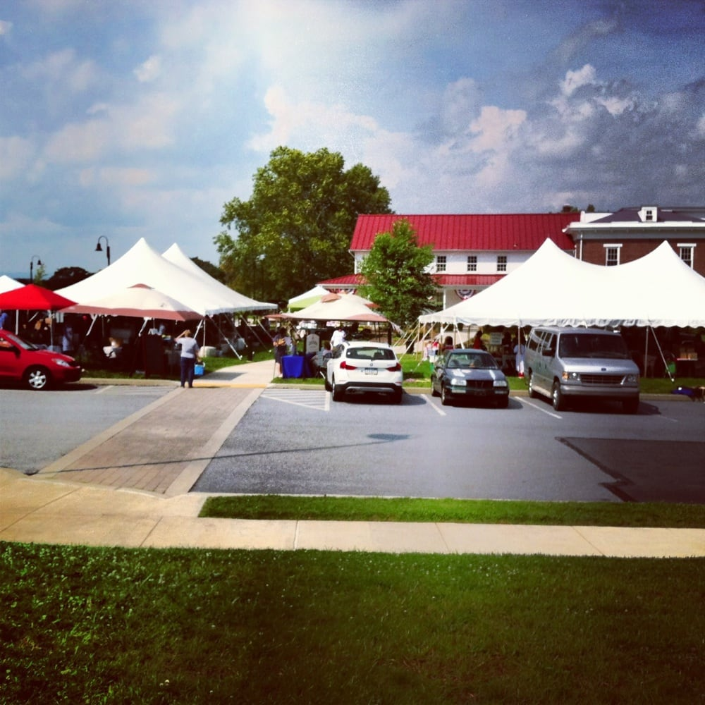 Farmers Market in Hershey: 1215 Research Blvd, Hummelstown, PA
