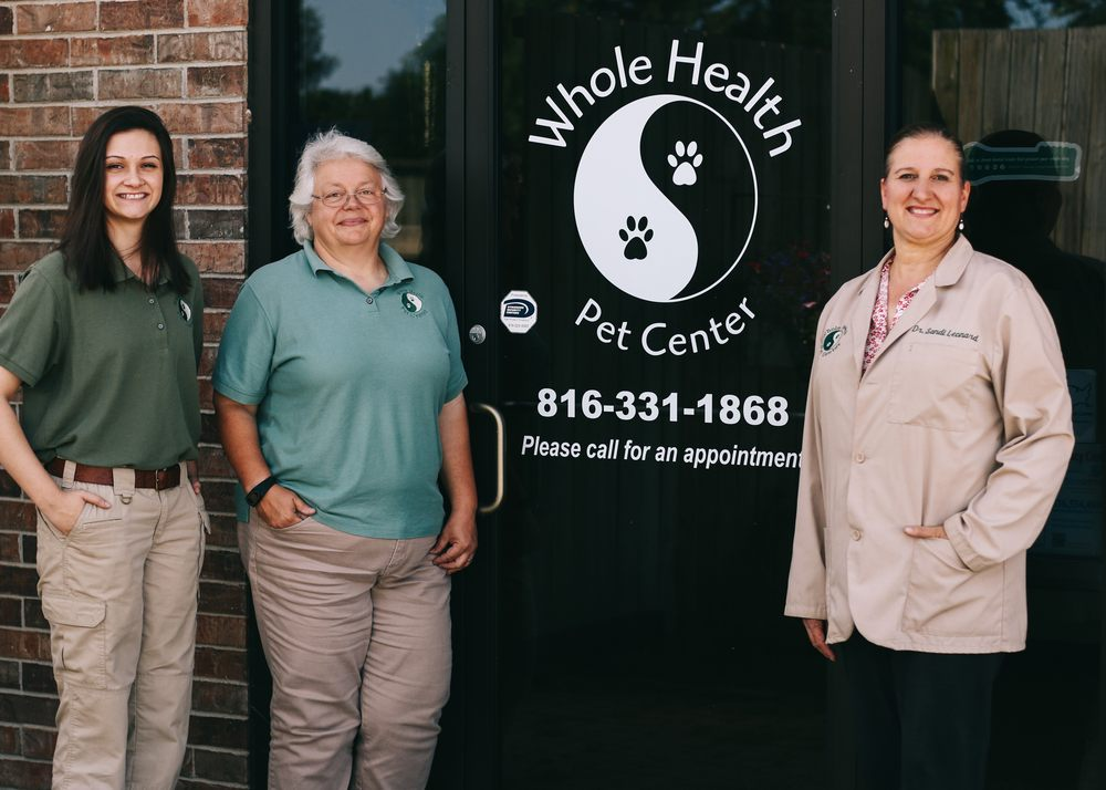 Whole Health Pet Center: 18011 E State Rte 58, Raymore, MO