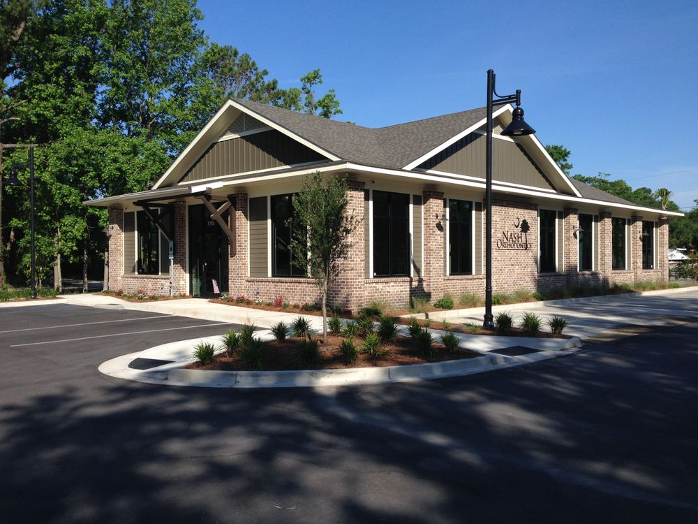 Nash Orthodontics