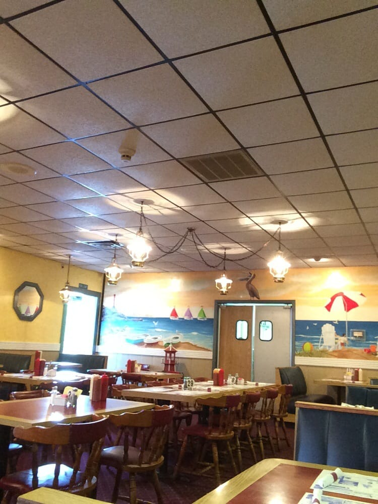 Seafood Restaurants In Fayetteville Nc