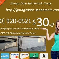 Photo Of Express Garage Doors   San Antonio, TX, United States
