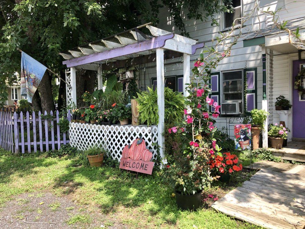 An Enchanting florist: 2261 Route 50, Woodbine, NJ