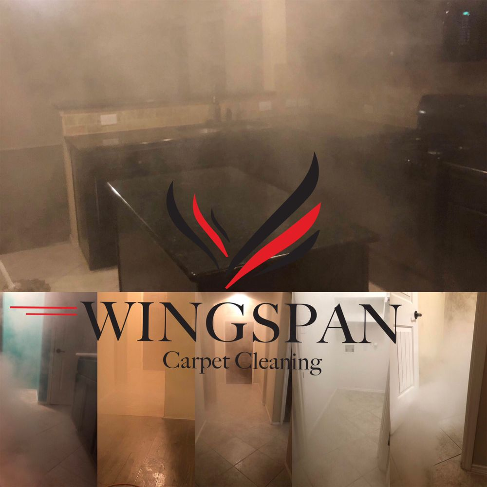 Wingspan Carpet Cleaning: Burleson, TX