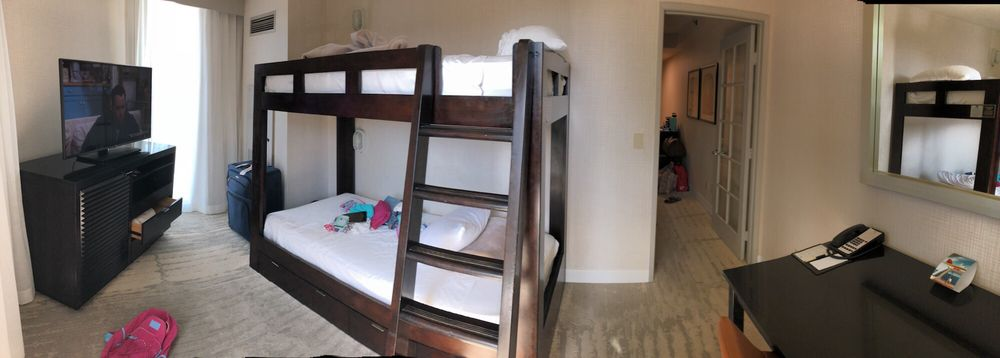 Bunk Bed With Desk Yelp