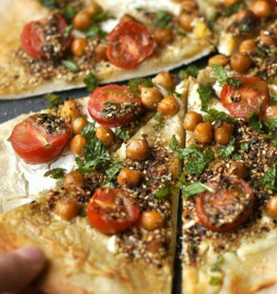 Photos for The Garden Mediterranean Cafe & Grill - Yelp