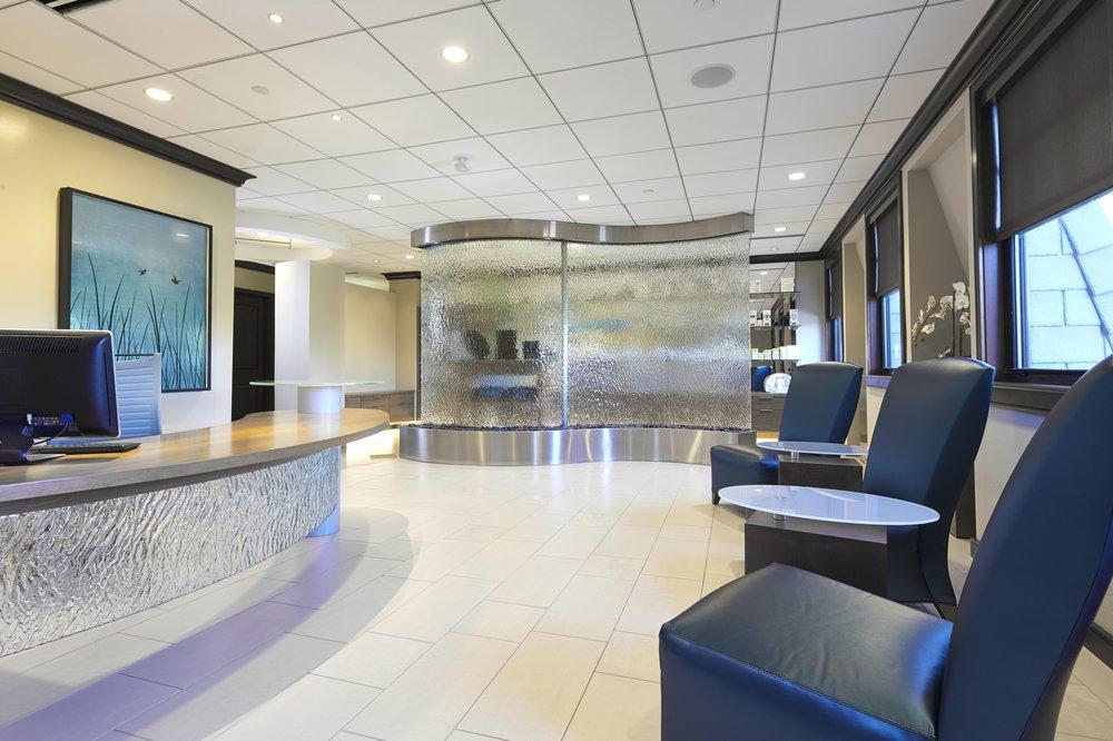 Fenner Plastic Surgery & Medical Spa: 512 Green Bay Rd, Kenilworth, IL