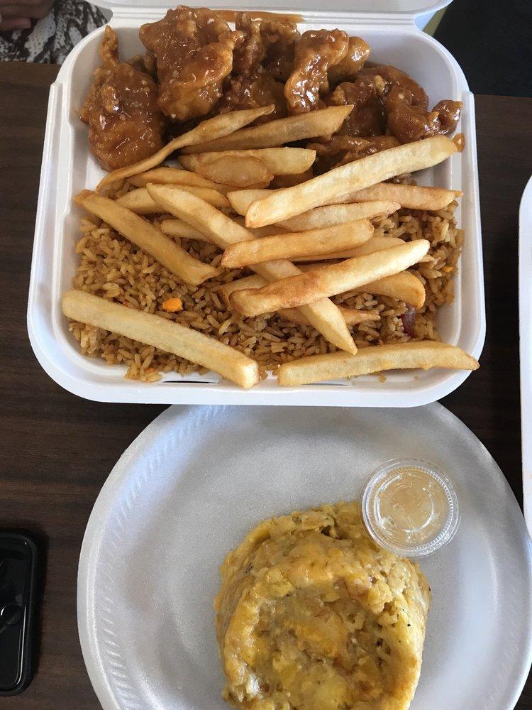 Chirico Fast Food