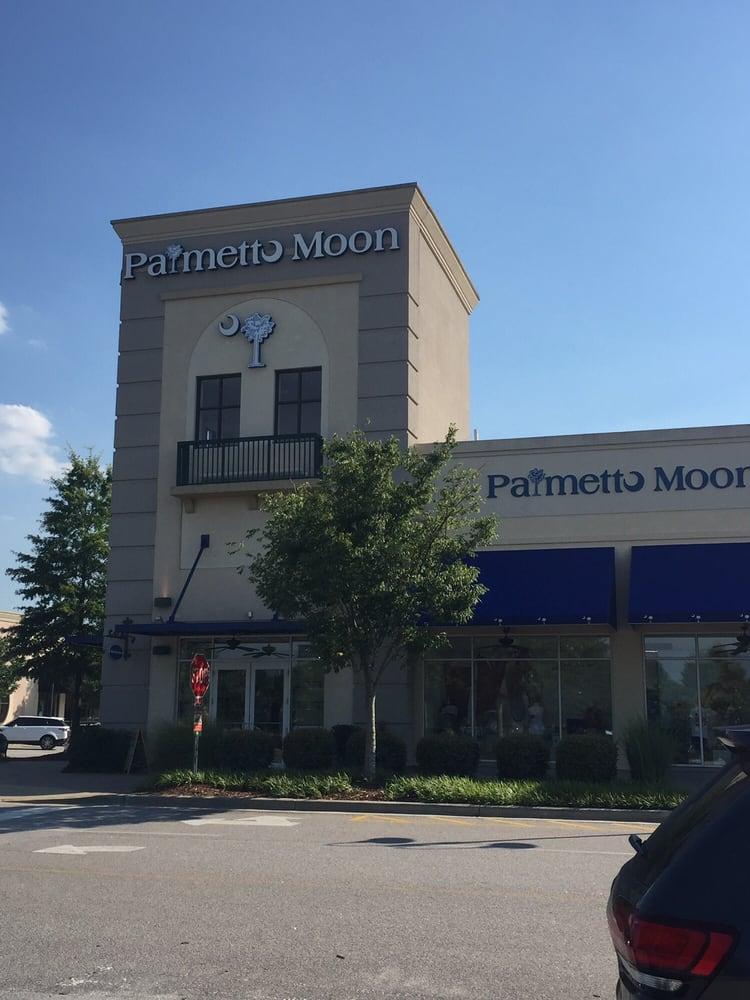 Palmetto Moon: 630-5 Promenade Pl, Columbia, SC