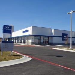 Nice Photo Of Round Rock Hyundai   Round Rock, TX, United States ...