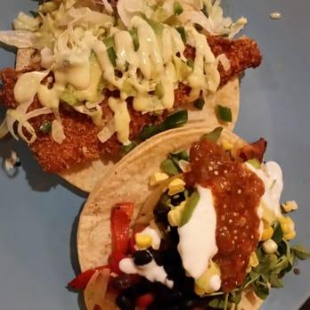 Mexican Food Hancock Mi
