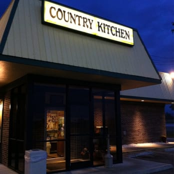 Amazing Photo Of Country Kitchen   Lebanon   Lebanon, OH, United States. Lebanon  Ohio