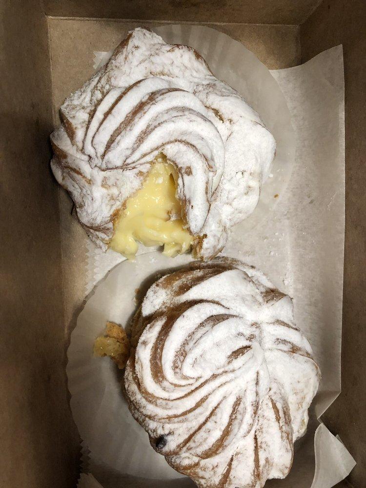 Mendokers Quality Bakery: 34 West Railroad Avenue, Jamesburg, NJ