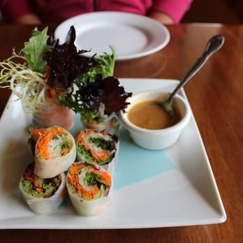 Andaman Thai Restaurant Lincoln City Oregon