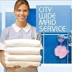 maid service downtown