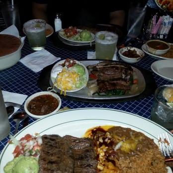 Uncle Julio S Fine Mexican Food Oak Lawn Dallas Tx Yelp