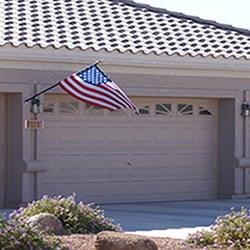 Photo Of Arizona Garage Door U0026 Repair   Phoenix, AZ, United States. Locally
