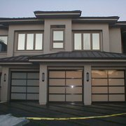 photo of bp glass garage doors u0026 entry systems los angeles ca