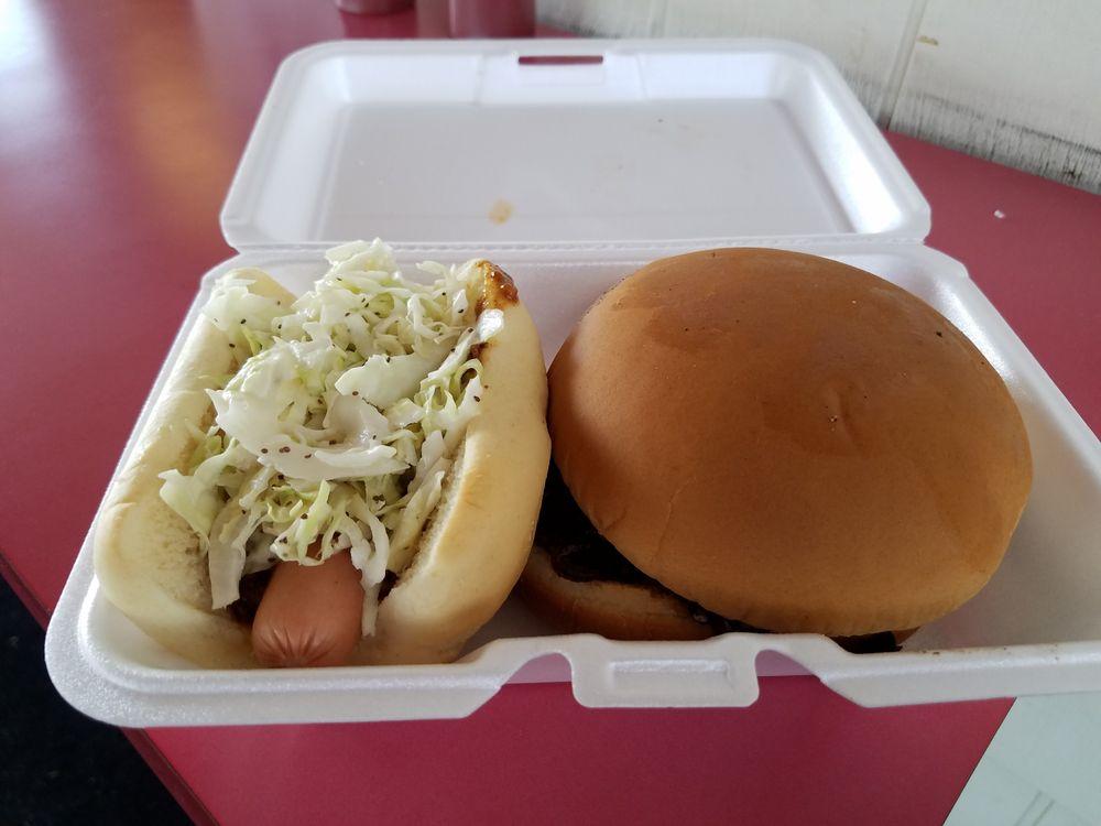 Voltzy's Hamburger & Root Beer Stand - 4668 Springboro Pike