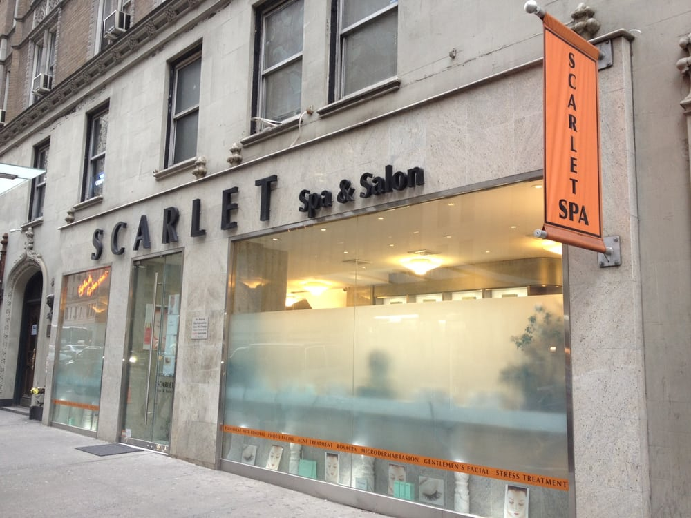 Scarlet Spa & Salon