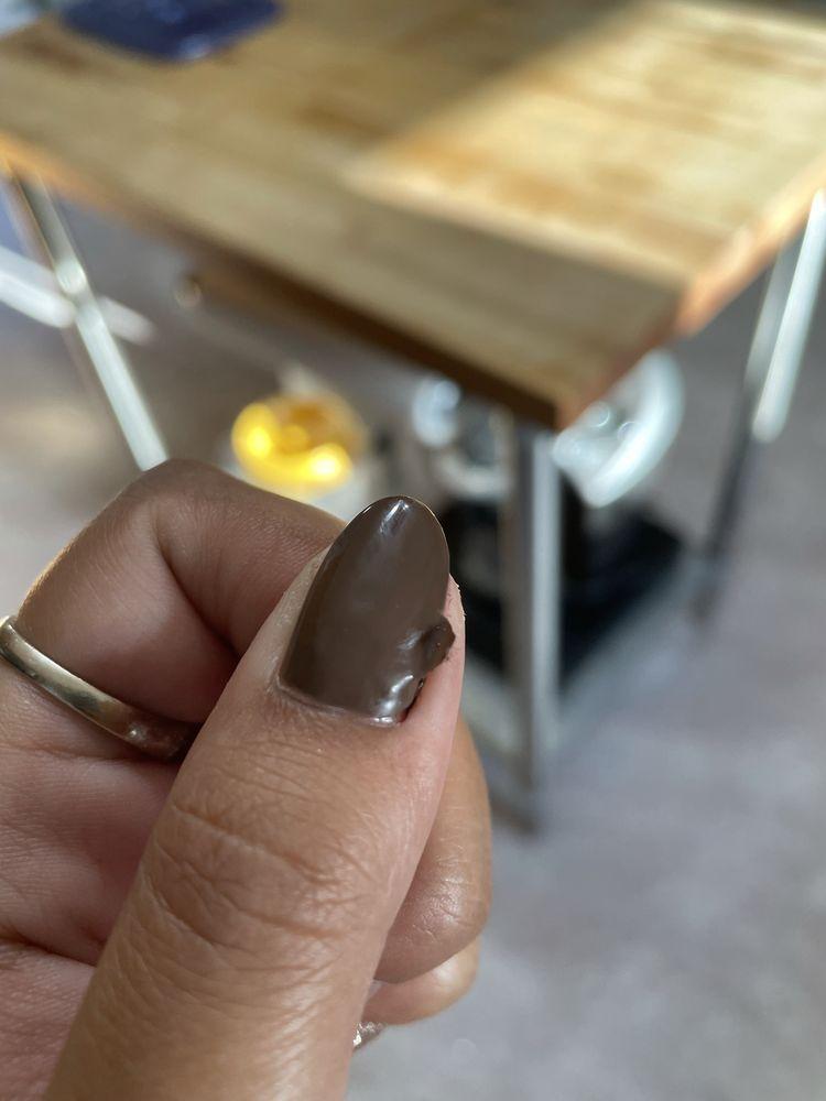 Nikki Nails: 3714 Lincoln Way, Ames, IA