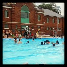 Banneker Pool 27 Reviews Swimming Pools 2500 Georgia Ave Nw Washington Dc Yelp