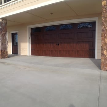 Photo Of On Trac Garage Door Company   Temecula, CA, United States. Two