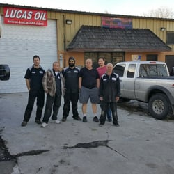Best Auto & Motor Home - Auto Repair - 1921 W Yale Ave