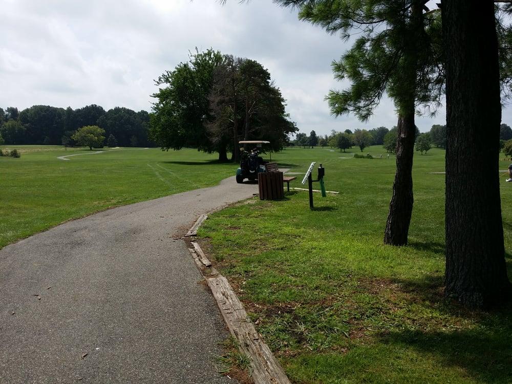 Brookside Golf Course: 1299 Olivesburg Rd, Ashland, OH