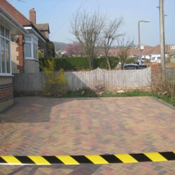 Photo Of Phoenix Driveway And Patio Cleaning Specialists   Littlehampton,  West Sussex, United Kingdom