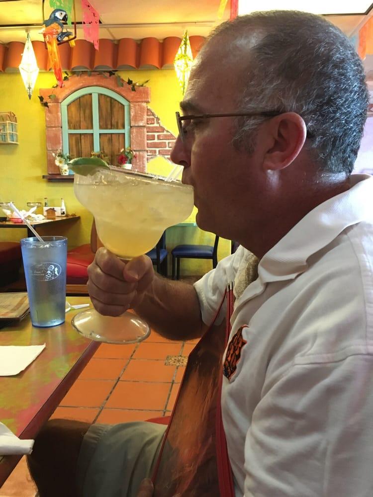 Mexican Food Lafauette Co