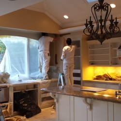 yes painting services - 30 photos & 40 reviews - painters