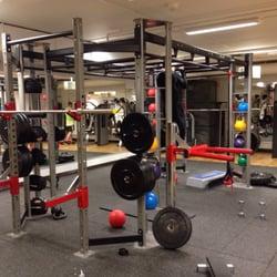 24 seven fitness
