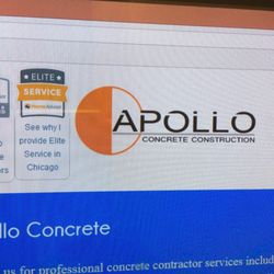 Photo Of Apollo Concrete Construction Chicago Il United States