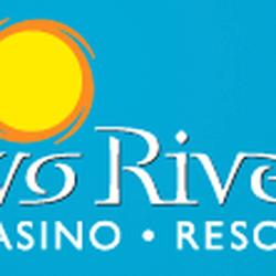 Superieur Photo Of Two Rivers Casino Resort   Davenport, WA, United States