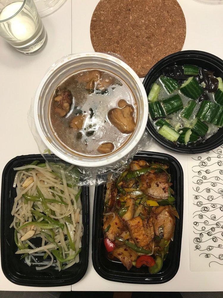 Shine's Fresh Asian: 30 Leonard St, Belmont, MA