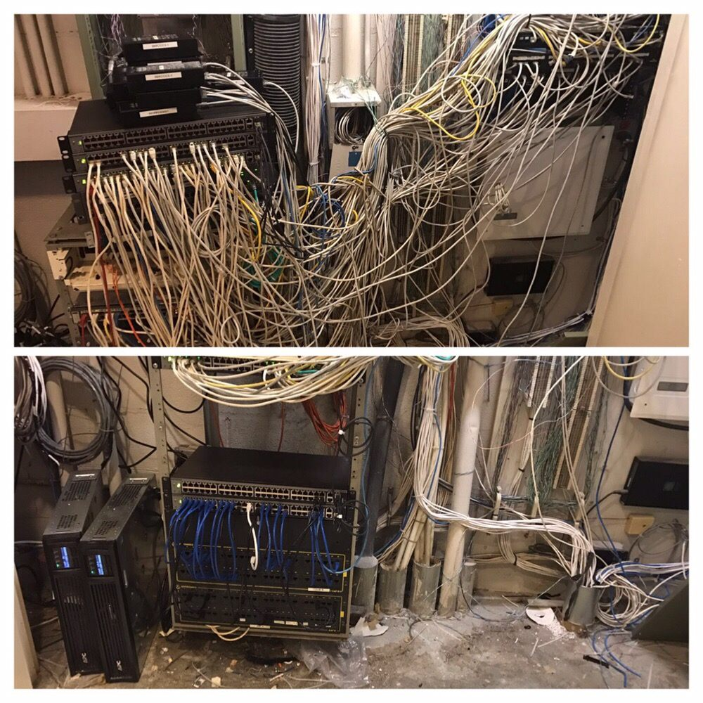 Two Lights 31 Photos Tv Mounting Marine Park Brooklyn Ny Cable Wiring Specialist Inc Phone Number Last Updated November 28 2018 Yelp