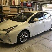 Abe Rahamni Photo Of Autonation Toyota Hayward Ca United States