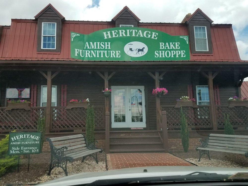 Ordinaire Heritage Amish Furniture   11 Photos   Furniture Stores   3600 Dam Neck Rd,  Virginia Beach, VA   Phone Number   Yelp