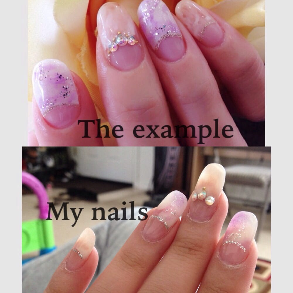 Beauty Nails: 141 N Maple Ave, Manteca, CA
