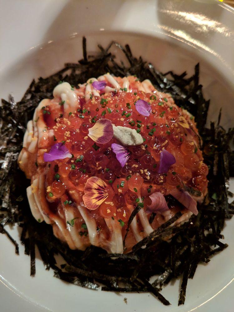 Maison Ikkoku Restaurant & Bar