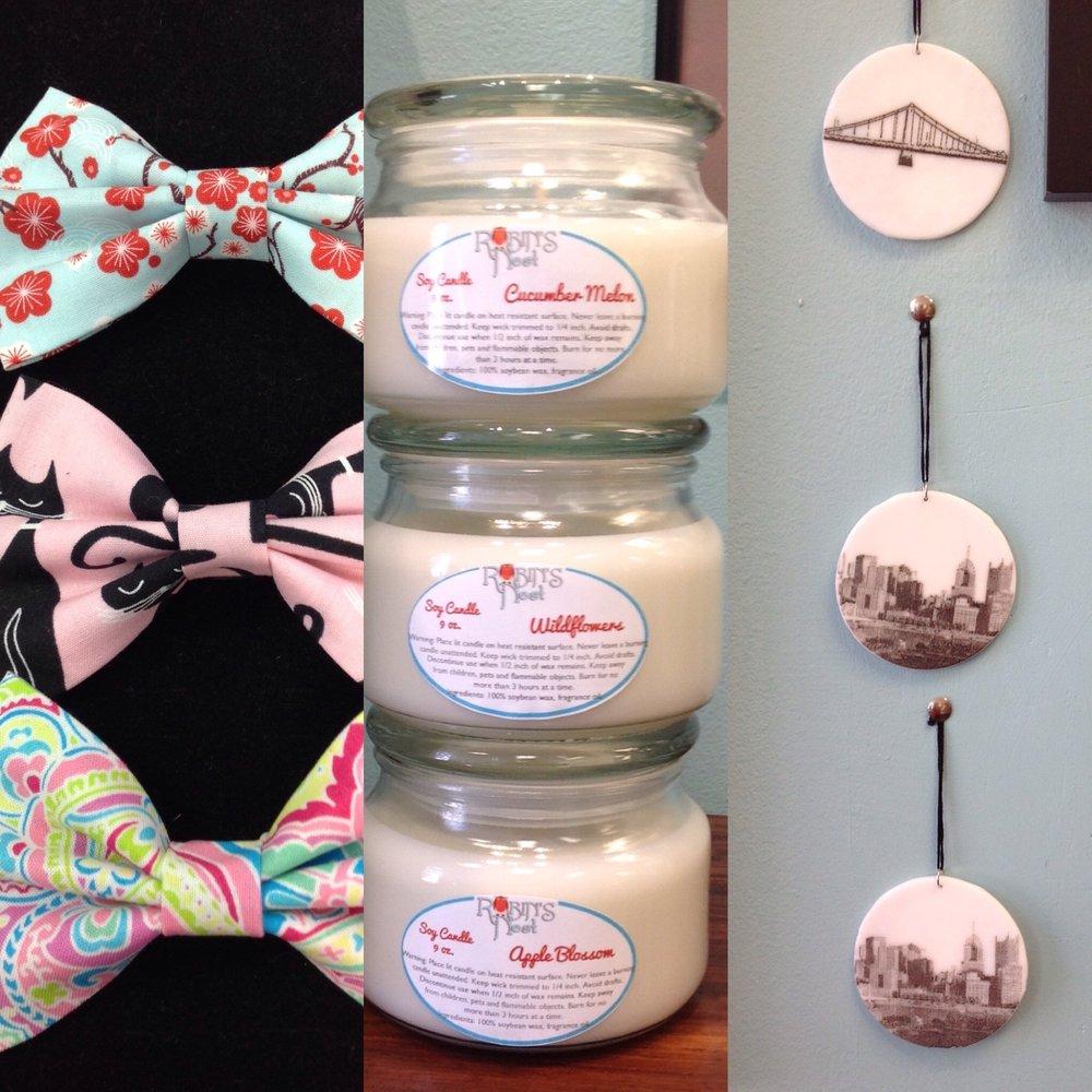 Robin's Nest Gallery & Gift Shop